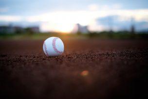 硬式野球のボール