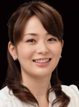 NHK橋本奈穂子アナ